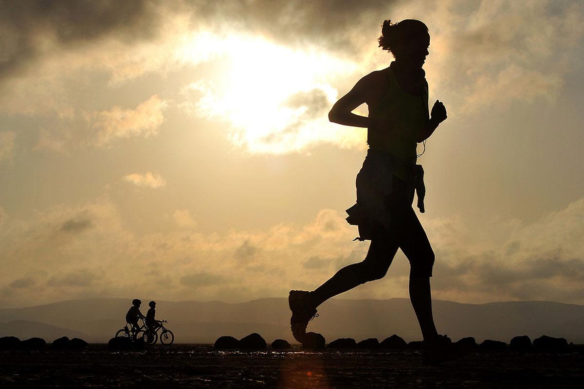 Come arrivare a correre un'oraCome arrivare a correre un'ora