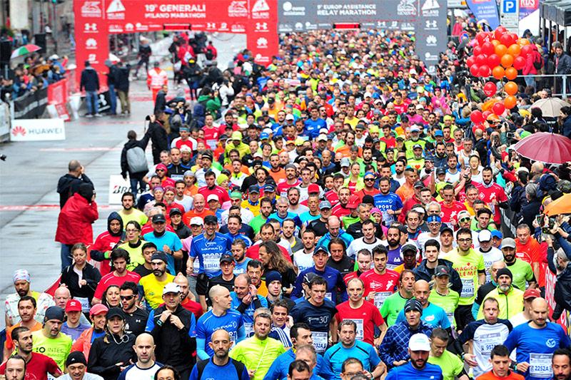 Rigamonti Relay Marathon